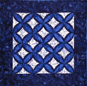 Simply Quilts #623 Sample