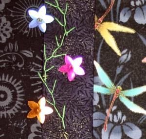 Aloha Kaimuki Flowers Detail