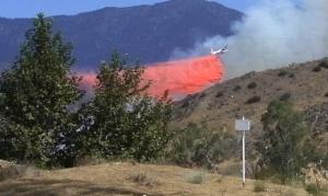 Bluff Fire 001 9 09