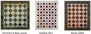 Pattern Quilts