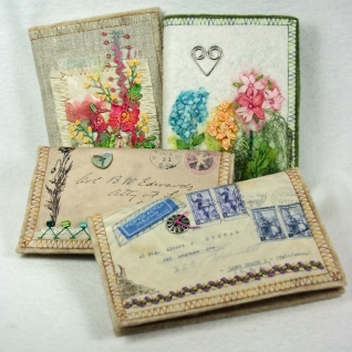 Mini Comp Books and Needle Cases 6 15
