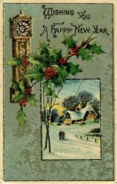 1914 Post Card